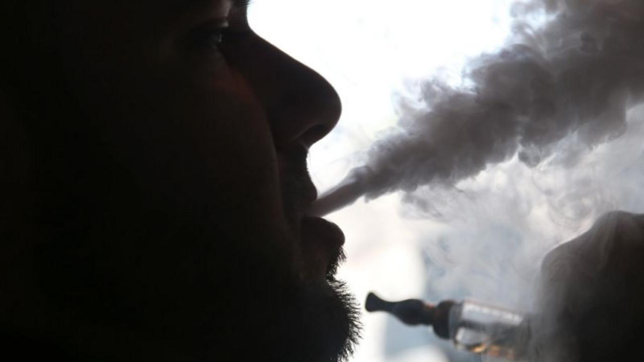 Cigarette électronique : qu'en est-il de son origine ?