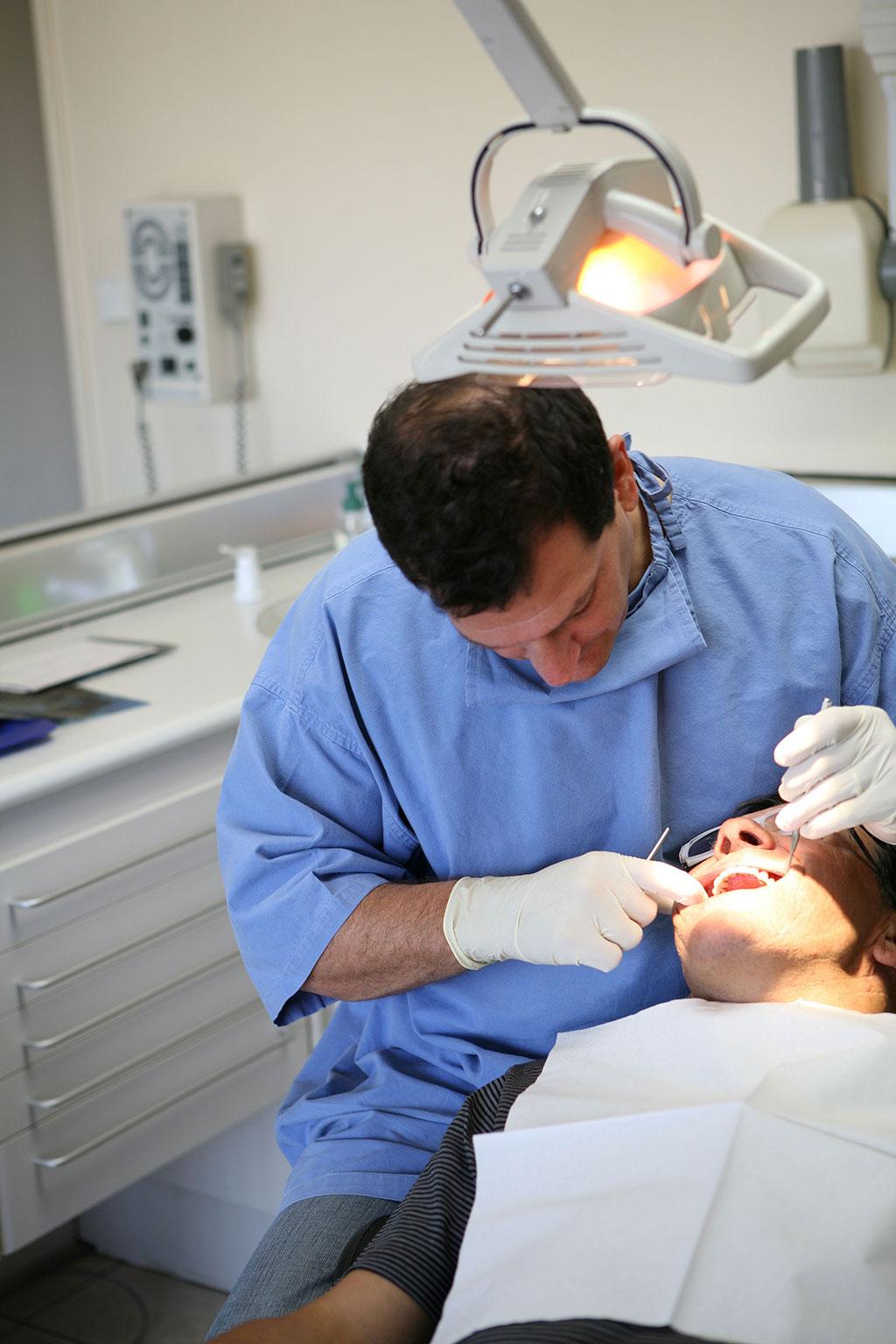 Prothèse dentaire : que propose la prothèse ?
